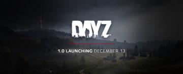 ゾンビサバイバル元祖『DayZ』PC版が2018年12月13日、遂に正式版に!