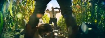PS4版『PUBG』実写映像を映画版「MGS」監督が手掛ける!フライパン大活躍