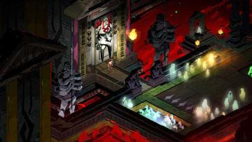 『Transistor』開発元の新作『HADES』Epic Gamesストアで早期アクセス配信【TGA2018】