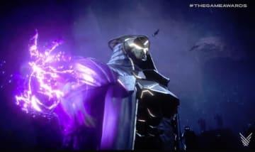 「アンセム」の力を狙う敵の姿も…『Anthem』新トレイラーが到着【TGA2018】