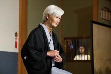 連続ドラマ「昭和元禄落語心中」第9話の一場面 (C)NHK