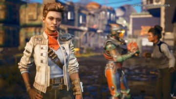 Obsidian新作『The Outer Worlds』発表!宇宙の果てが舞台のコメディアスなSFRPG【TGA2018】