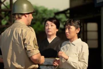 NHK連続テレビ小説「まんぷく」第60回の一場面(C)NHK