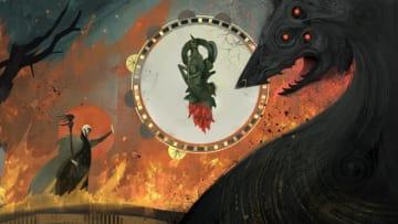 『Dragon Age』新作か?謎に包まれたティーザー「The Dread Wolf Rises」公開!【TGA2018】