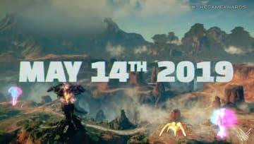 世紀末オープンワールド『RAGE 2』2019年5月14日に発売決定!【TGA2018】