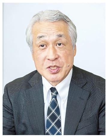 三井物産スチール・宇都宮悟社長