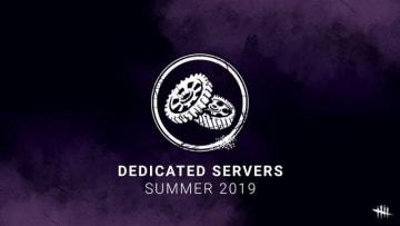 『Dead by Daylight』2019年夏ごろを目標に全プラットフォームでの専用サーバー導入を発表!