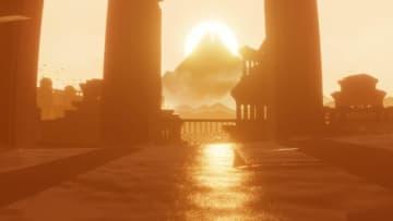 『風ノ旅ビト』がEpic Gamesストアにて近日販売開始―PS以外でのリリースは初