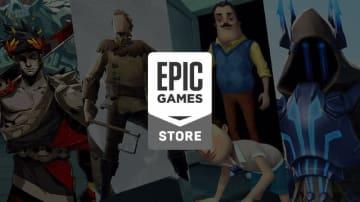 Epic Gamesストア登場に伴い3タイトルがSteamでの販売を中止、もしくは先延ばしに