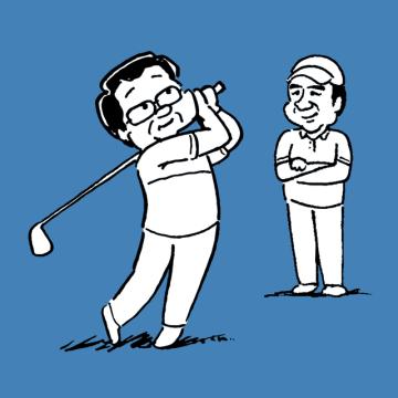 肩甲骨を中心に筋肉をほぐすゴルファー専用メニュー「ゴルファーズエステ」提供開始