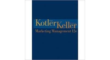 フィリップ・コトラー&ケビン・レーン・ケラーの『Marketing Management』