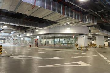 2018年12月15日に再開が決まったマカオ半島北部の關閘バスターミナル(写真:DSAT)