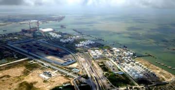 広西北部湾経済区、中国·ASEAN協力の新たな拠点に