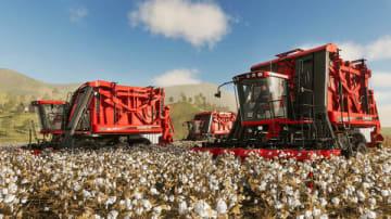 人気農業シム最新作『Farming Simulator 19』は発売から10日で100万本セールス達成!