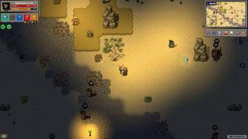 世代交代が特徴の2D弾幕MMO『Survived by』Steam早期アクセス開始!ー無料でプレイ可能