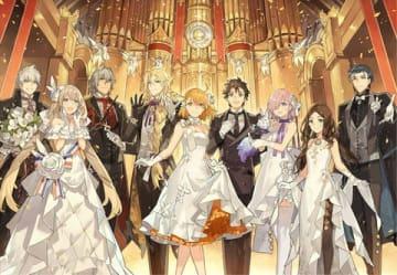 オーケストラコンサート「Fate/Grand Order Orchestra Concert performed by 東京都交響楽団」のビジュアル (C)TYPE-MOON/FGO PROJECT