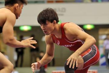 74、79kg級に続く日本一を手にするか、高谷惣亮(ALSOK)