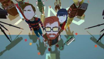 見る者を釘付けにする米国産JRPG『YIIK』配信日が2019年1月17日に決定―Toby Foxも楽曲で参加