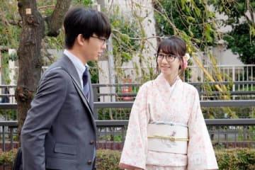 連続ドラマ「この恋はツミなのか!?」第2話の場面写真 (C)「この恋はツミなのか!?」製作委員会・MBS