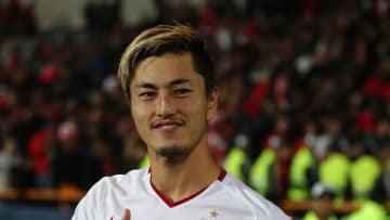 鈴木優磨が全治2ヶ月、クラブW杯とアジアカップは絶望に