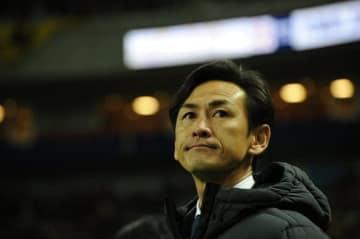 仙台の指揮官を務める渡邉晋監督 photo/Getty Images