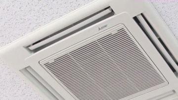【ディープな雑学】ビル用エアコンの仕組みを徹底調査!