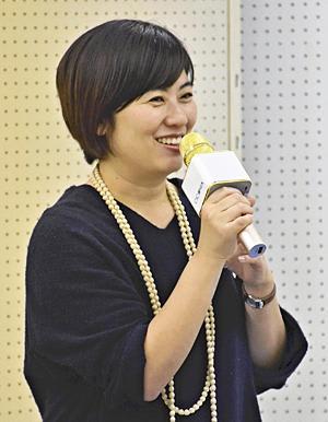 作家・川内有緒さん「夢見る大切さ教わる」 作品登場人物裏話