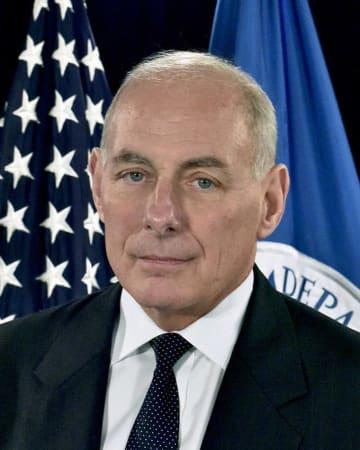 トランプ 退任 ケリー首席補佐官 首席補佐官 ペンス アメリカ 米国 ボルトン
