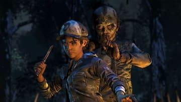 『The Walking Dead: The Final Season』エピソード3の配信日が決定! トレイラーも披露