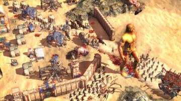 Funcom新作ストラテジー『Conan Unconquered』トレイラー公開!迫り来る敵から拠点を守れ