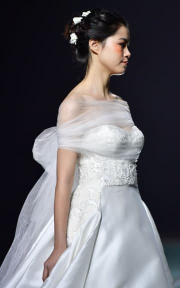シルクロード国際ファッションウィーク開催 陝西省西安市