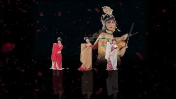 不思議な「箱」で文化財が「動き出す」 浙江省