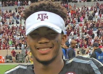 Oklahoma's Kyler Murray, Alabama's Tua Tagovailoa win top College football awards