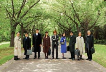 1月5日放送 映画『HERO』(第1作) - (C)2007 フジテレビジョン・東宝・J-dream・FNS27社