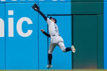 今季はマリナーズでシーズンを迎えたイチロー【写真:Getty Images】