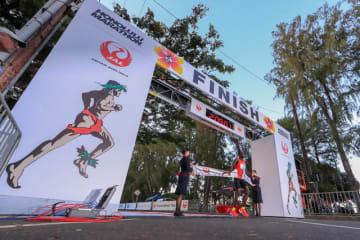 ホノルルマラソン、男女ともにケニア勢が優勝…日本人は鈴木絵里が3位入賞