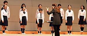 一般の部・福島大混声が全国大会出場 福島県声楽アンサンブル