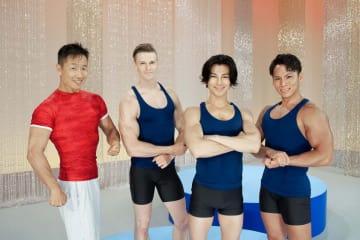 待望&歓喜!「みんなで筋肉体操」第2弾が2019年1月に放送決定