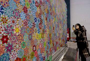 第4回上海国際手工芸博覧会が開幕