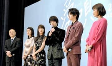 GreeeeNの「愛唄」題材 映画来月25日公開