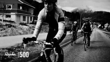 ラファ「#Festive500」サイクリスト向け500kmチャレンジ企画、開催