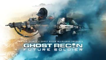 『ゴーストリコン ワイルドランズ』新ミッションとして『ゴーストリコン フューチャーソルジャー』前史ミッションが登場!