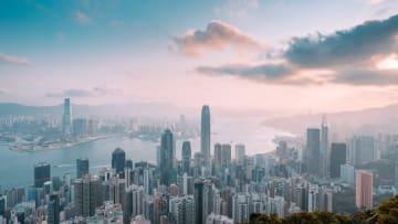 【ビザ情報】香港出張の場合のビザについて