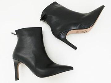 冬のデートに効き目あり! 足元から女性らしさを上げる3足の靴
