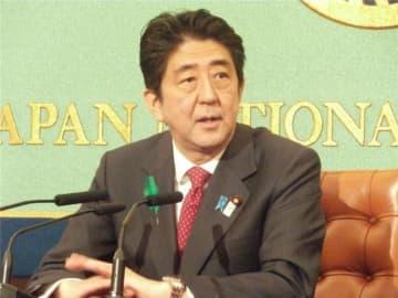 日韓関係悪化の影響?安倍首相、日韓議連ソウル総会で文大統領に祝辞送らず