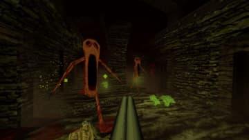 血湧き肉躍る90年代風FPS『DUSK』正式リリース! 黄金時代の作品からインスパイア