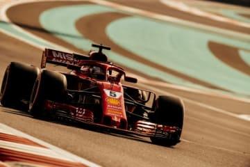 ベッテル、ルクレールとともに目指すのは「フェラーリF1をトップに返り咲かせること」
