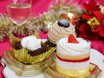 王道のケーキの3トップが一斉に登場!ファミマスイーツのプレミアム感は食べてこそ分かる