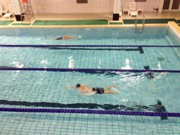 私たちは日本に学ぶべき―中国競泳コーチ