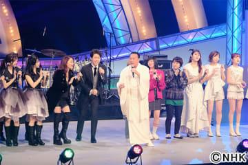 大泉洋が細川たかしと「北酒場」を熱唱! 歌の力で北海道にエール!!